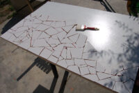 Mesa De Azulejos Para Jardin Xtd6 Mesa Mosaico Para Jardin Tipo Gaudi I Parte Imaginalia