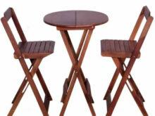 Mesa De Bar X8d1 Mesa Para Bar E Restaurante Bistrà 2 Cadeiras Dobrà Vel Loja