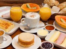 Mesa De Cafe 9ddf Cafà Da Tarde 11 Receitas Deliciosas Para Receber Visitas