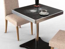 Mesa De Cafe E6d5 Mesa De Cafà Con Pantalla Tà Ctil Ideas E Inventos