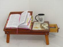 Mesa De Cama