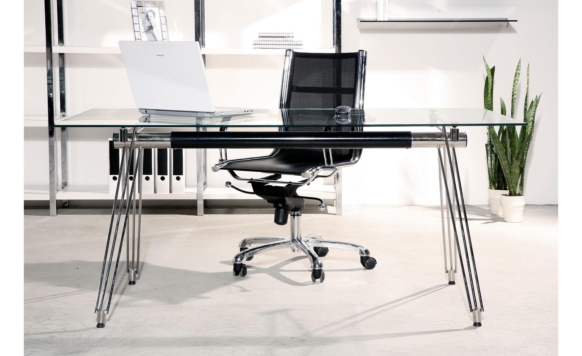 Mesa De Despacho Drdp Mesa Despacho Cromada Moderna Dove En Ideas Inspiradoras