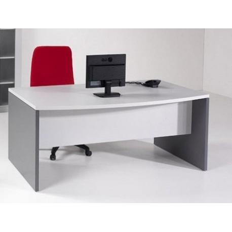 Mesa De Despacho E6d5 Mesas Mobiliario De Oficina Armarios Cajones Rodantes Armarios