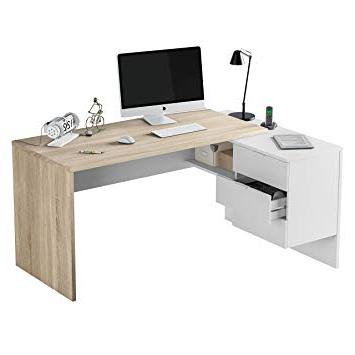 Mesa De Despacho H9d9 Habitdesign 0f4655a Mesa Office Mesa Despacho ordenador Modelo