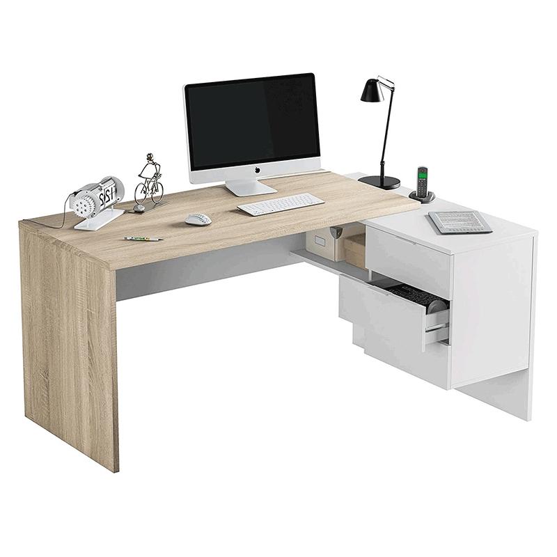 Mesa De Escritorio Etdg Mesa De Escritorio Office Buc Home