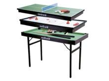 Mesa De Juegos E6d5 Ripley Mesa De Juegos 3 En 1 Kidscool