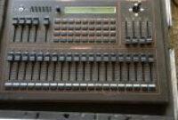 Mesa De Luces Mndw Mil Anuncios Reproductores De Audio Y Equipos De