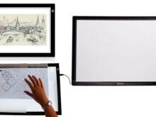 Mesa De Luz Dibujo Zwdg La Mejor Mesa De Luz Para Artes Grà Ficas Dibujo Animacià N Y