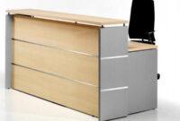 Mesa De Recepcion Dddy Recepcià N De Diseà O Mobiliario De Oficina Recepciones Mostradores