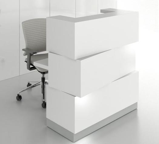 Mesa De Recepcion Thdr Recepcià N Mostrador Zen Muebles De Oficina Mesas Sillas