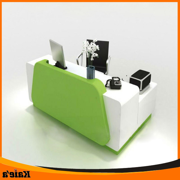 Mesa De Recepcion Y7du Moderna Oficina De Madera Mesa De Recepcià N Modelos Estantes De