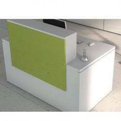 Mesa De Recepcion Zwd9 Mobiliario Recepcià N Muebles De Oficina Y Sillas Plà Cido Gà Mez