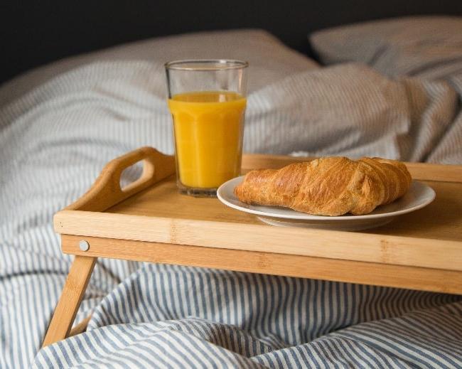 Mesa Desayuno Cama Q5df Mejor Bandeja Para La Cama Te Gusta Desayunar En Tu Cama
