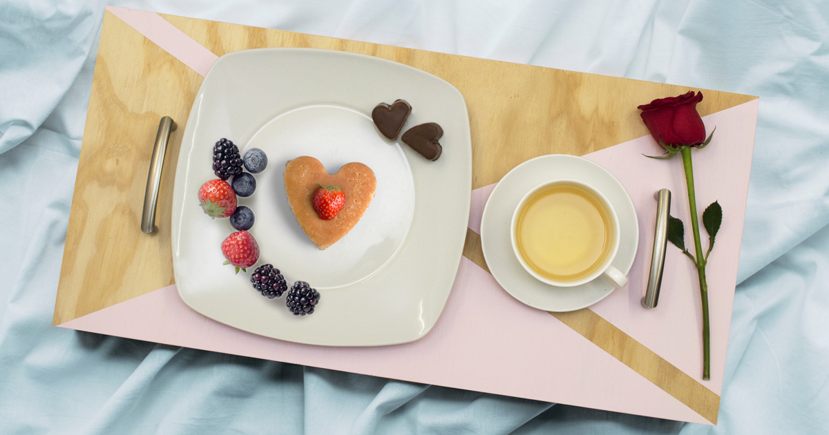 Mesa Desayuno Cama X8d1 CÃ Mo Hacer Una Mesa Para Desayunar En La Cama Prisa