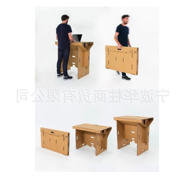 Mesa Desmontable U3dh Libro Verde Llevarà Mesa Desmontable Muebles Puede Ser soporte De