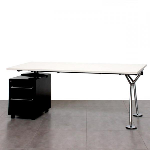 Mesa Despacho Segunda Mano Dddy Mesas De Despacho Segunda Mano Tienda Online Muebles Oficina Montiel