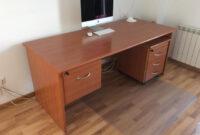 Mesa Despacho Segunda Mano Q5df Mesa Despacho Oficina Escritorio De Segunda Mano Por 100 En