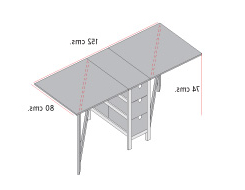Mesa Desplegable D0dg CÃ Mo Construir Una Mesa Multiuso Y Plegable Hacelo Vos Mismo