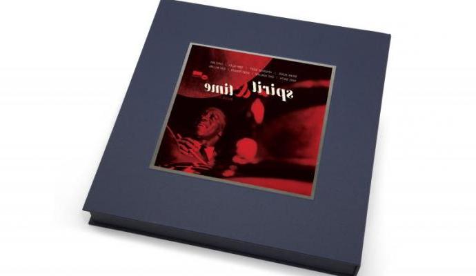 Mesa Dj Ikea J7do Home Blue Note Records
