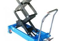 Mesa Elevadora E6d5 Mesa Elevadora Manual 800kg A 1500mm Esta Mesa Elevadora De Tijer