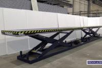 Mesa Elevadora Mndw Mesa Elevadora Tandem Tandem Lift Table Ms Metalsystem