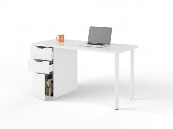 Mesa estudio carrefour decoracion mueble sofa carrefour for Mesa escritorio carrefour