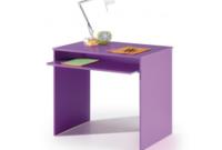 Mesa Escritorio Infantil Fmdf Mesa De ordenador Escritorio Juvenil Infantil I Joy Morado
