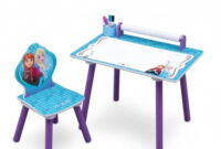 Mesa Escritorio Infantil S1du Mesa Escritorio Infantil FrozenEnvà O 24h Gratis