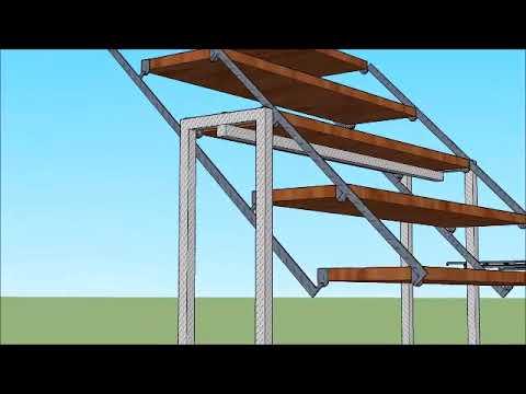 Mesa Estanteria O2d5 Sketchup Mesa Estante Youtube – Sharon Leal