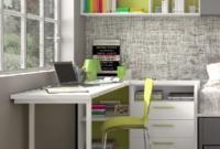 Mesa Estudio Juvenil E9dx Mesa De Estudio A Medida Homelike Muebles Mi Hogar