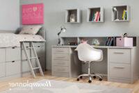 Mesa Estudio Juvenil S5d8 Mesa De Estudio Claves Para organizarla En Un Dormitorio