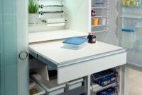 Mesa Extraible Cocina H9d9 Herraje Para Mesa Extraible
