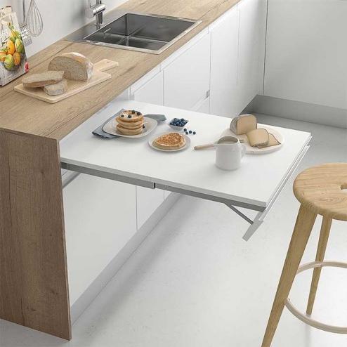 Mesa Extraible Cocina Q5df Herraje Mesa Extraible Para Mueble De Cocina