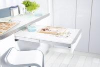 Mesa Extraible Cocina Qwdq Mesa Extraible Built Ins In 2018 Kitchen Kitchen Design