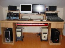Mesa Home Studio 9fdy Vamos Construir Um Home Studio Projetos