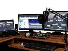 Mesa Home Studio O2d5 Home Studio Primeiros Passos E Guia BÃ Sico De Equipamentos E