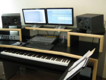 Mesa Home Studio Y7du 151 Home Recording Studio Setup Ideas Audio Studio Scouting