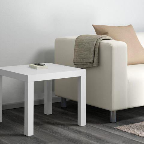 Mesa Libro Ikea Jxdu 10 formas De Transformar Una Mesa Lack De Ikea