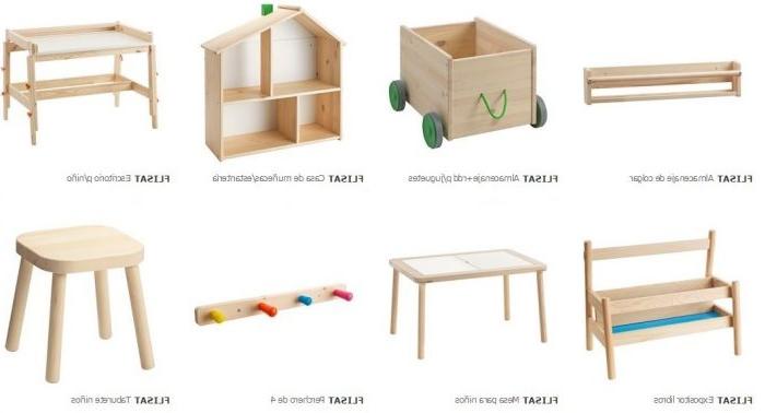 Mesa Libro Ikea T8dj Serie Flisat Montessori Llega A Ikea La Mama Fa El Que Pot