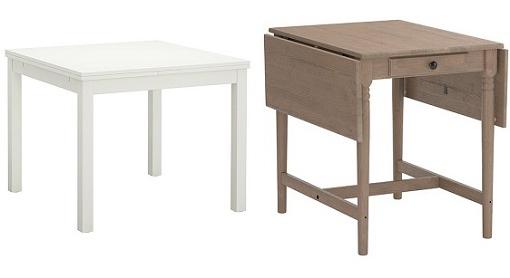 Mesa Libro Ikea Thdr 10 Mesas De Cocina Baratas De Ikea Abatibles Extensibles Y De