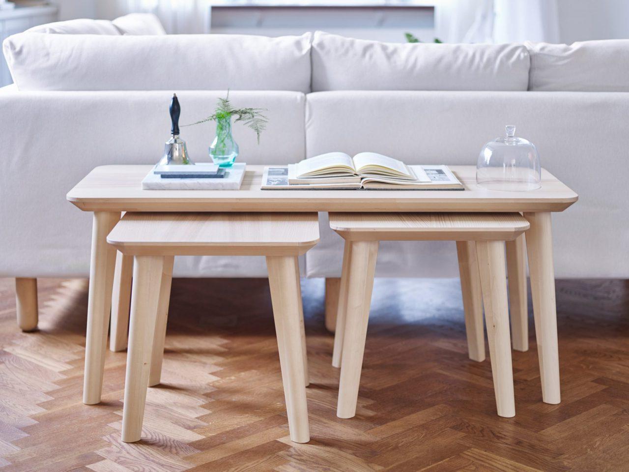 Mesa Lisabo S1du No MÃ S tornillos Ikea Re Revoluciona El Mueble T Spain