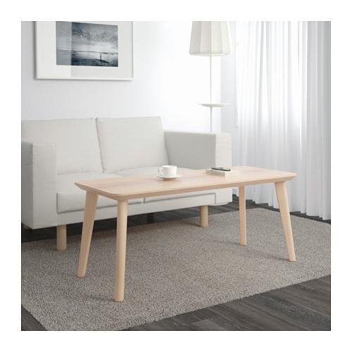 Mesa Lisabo T8dj Lisabo Coffee Table Ikea