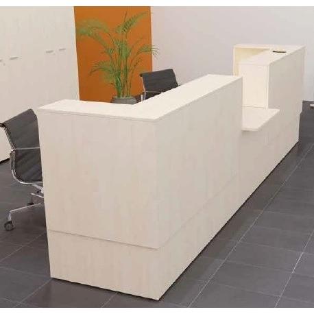 Mesa Mostrador Fmdf Mesa Mostrador De Oficina Mobiliario De Oficina Mubbar En Deskandsit