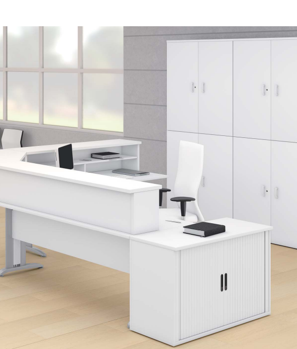 Mesa Mostrador Thdr Recepcià N Mostrador Muebles De Oficina Mesas Sillas