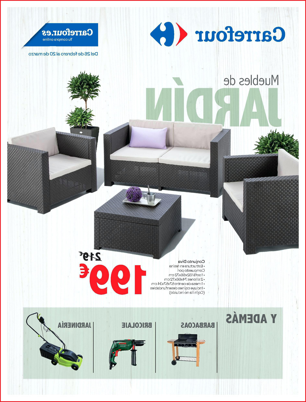 Mesa Nevera Carrefour 3id6 Mobiliario De Jardin Carrefour Alcampo Muebles De Jardin