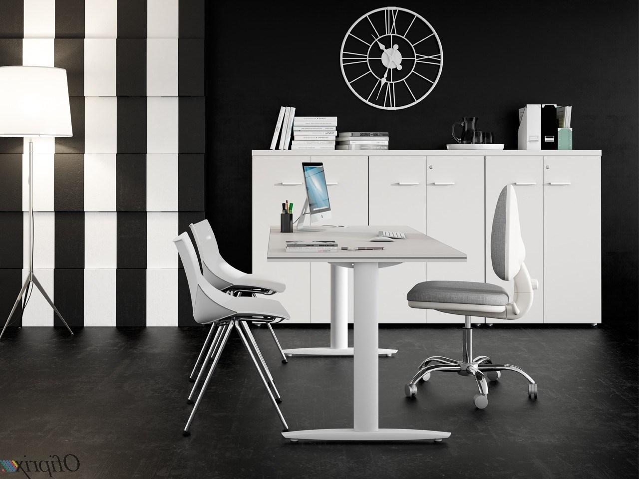 Mesa Oficina Barata Zwdg Mesa Oficina Barata Mesas De Oficina Baratas Work Basic