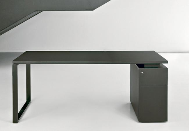 Mesa Oficina Dddy Mesas De Oficina Mh10 Ligereza Visual Y Diseà O En Su Oficina Eqin