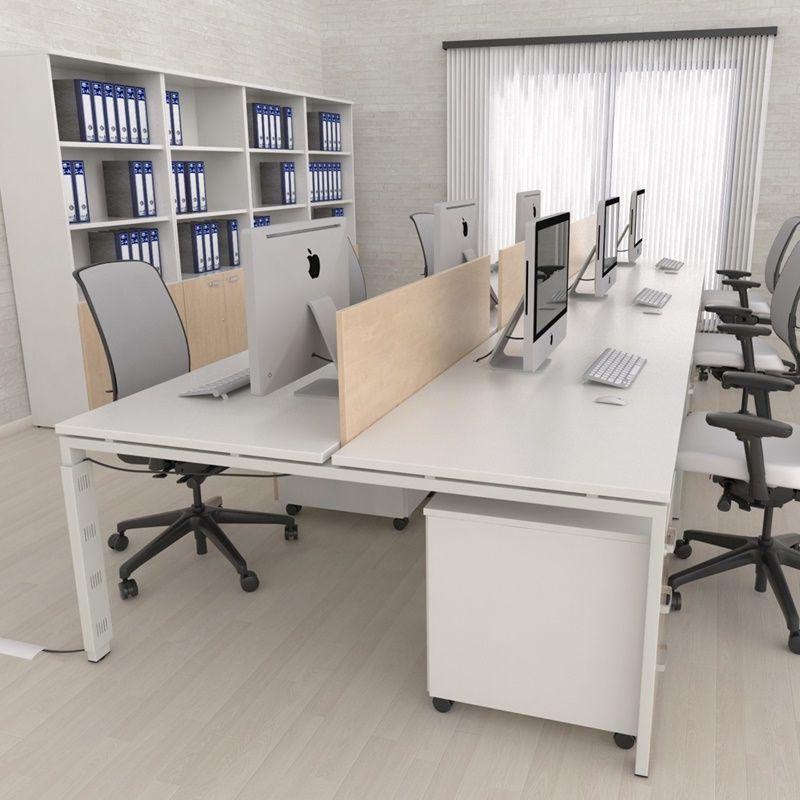 Mesa Oficina Fmdf Mesa Oficina PÃ Rtica Bench Aulamobel