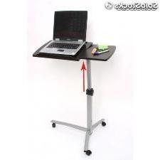 Mesa ordenador Portatil Gdd0 Mesa Para ordenador Portatil Altura Ajustable