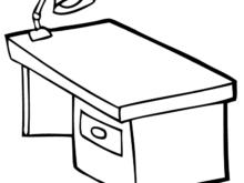 Mesa Para Dibujar